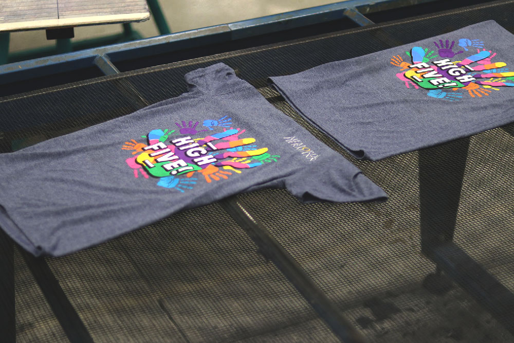 A Beginner's Guide to T-Shirt Printing