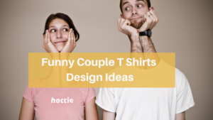 Funny Couple T Shirts Design Ideas