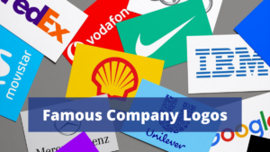 Famous Company Logos and Lessons You Can Take From Them