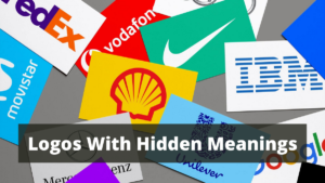 Logos With Hidden Meanings